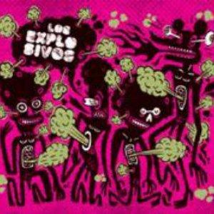 Bild für 'Los Explosivos'