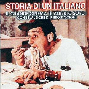 Image for 'Storia Di Un Italiano'