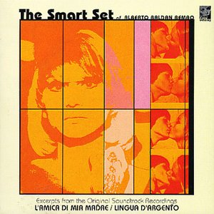 Image for 'The Smart Set'