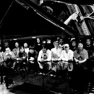 Image for 'Satoko Fujii Orchestra'