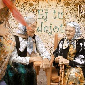 Image for 'Dirizablis'