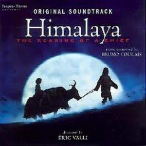 Bild för 'Himalaya - L'enfance D'un Chef (Bof)'