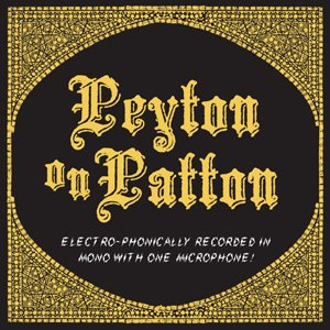 Image for 'Peyton on Patton'