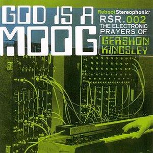 Image for 'God Is a Moog'