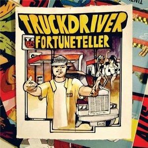 Image for 'Truckdriver Fortuneteller EP'