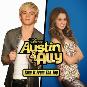 Image pour 'Austin & Ally: Take It from the Top'
