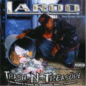 Image for 'Trash N Treasure'