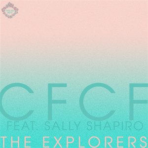 Image for 'The Explorers'