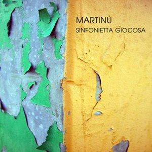 Bild för 'Sinfonietta giocosa'