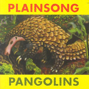 Image for 'Pangolins'