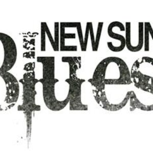 Image for 'New Sun Blues demos'