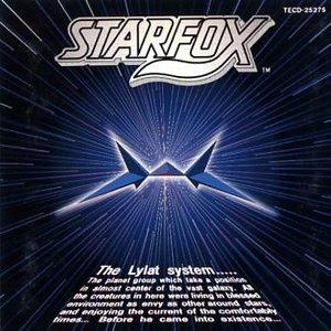 Bild för 'Star Fox'