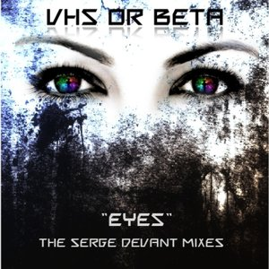 Image for 'Eyes (Serge Devant Club Mix)'