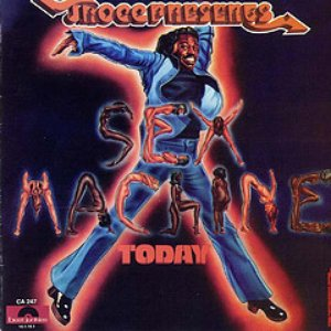 Imagen de 'Sex Machine Today'