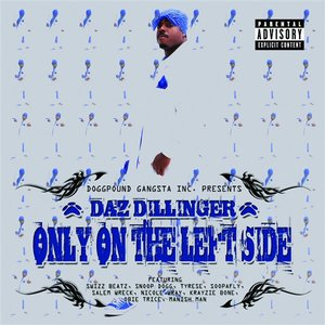 Image for 'Only From Tha Left Side'