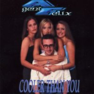 Image for 'Cooler Than You'