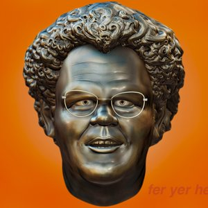 Image for 'Cover Me with Brule.'