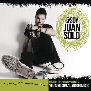 Imagen de '@Soy Juan Solo'