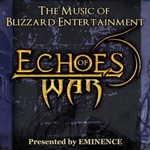 Image for 'The Music Of Blizzard Entertainment'