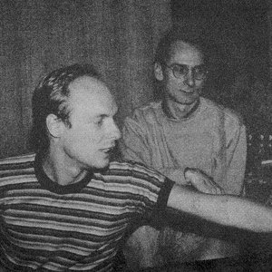 Image for 'Brian Eno & Jon Hassell'