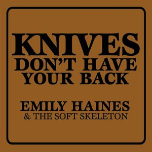 Image for 'Knives Don't Have Your Back'