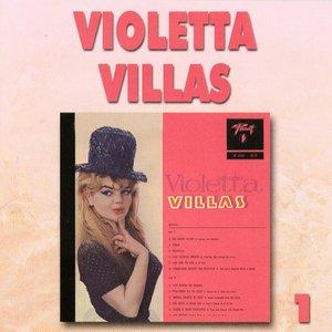 Image for 'Violetta Villas (1)'