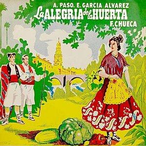 Image for 'La Alegria De La Huerta'