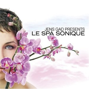 Image for 'Le Spa Sonique'