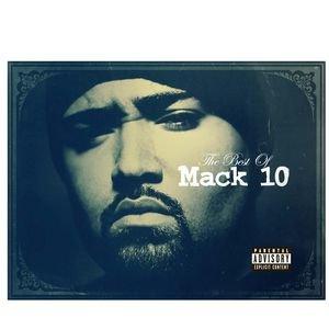 Imagen de 'Best Of Mack 10'