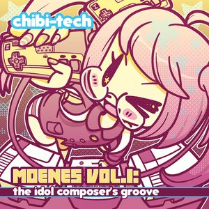 Imagen de 'MoeNES vol.1: the idol composer's groove'