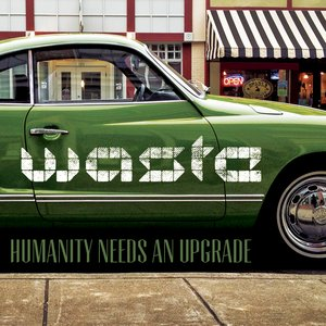 Image pour 'Humanity Needs An Upgrade'