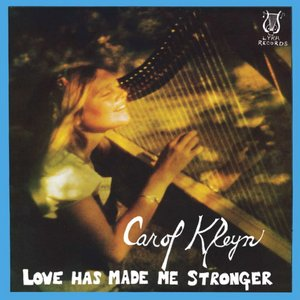 Image for 'Love Has Made Me Stronger'