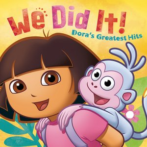 Image pour 'We Did It! Dora's Greatest Hits'