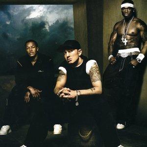Image for 'Eminem/50 Cent/Dr. Dre'