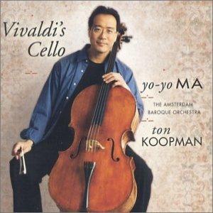 Image for 'The Amsterdam Baroque Orchestra/Yo-Yo Ma'