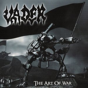 Bild för 'The Art Of War [EP]'