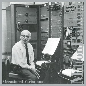 Immagine per 'Occasional Variations'