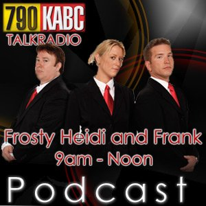 Image for 'KABC-AM 790'