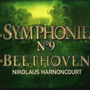 Bild för 'Beethoven: Symphony No. 9'
