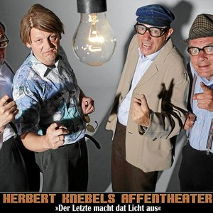 Image pour 'Herbert Knebels Affentheater'