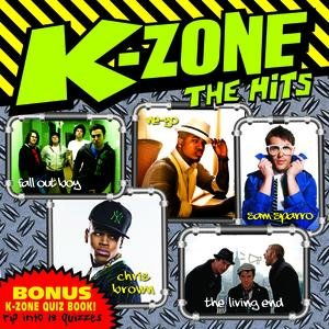 Image for 'K-Zone'