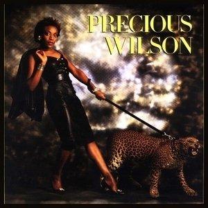 Изображение для 'Precious Wilson'