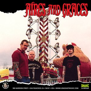 Image for 'Aires and Graces/Broadsiders SPLIT'