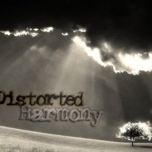 Image for 'Distorted Harmony Project'