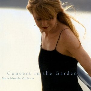 Image for 'Concert in the Garden'
