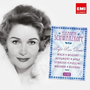 Image for 'Icon: Elisabeth Schwarzkopf'