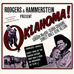Image for 'Oklahoma! Overture'