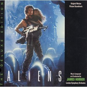 Image for 'Aliens (The Deluxe Edition)'