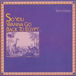 Image for 'Wanna Go Back to Egypt'