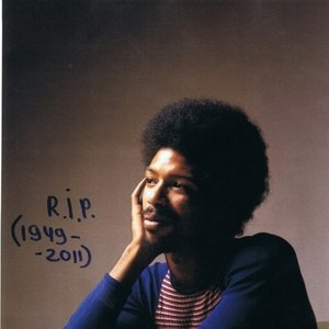 Image for 'Gil Scott-Heron'